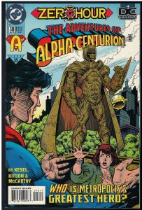 Adventures of Superman #516 (DC, 1994)