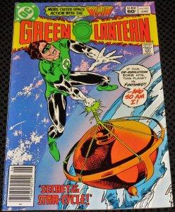 Green Lantern #153 (1982)