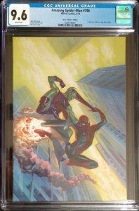 Amazing Spider-Man #798E 1st RED GOBLIN