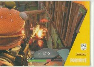 Fortnite Base Card 16 Panini 2019 trading card series 1