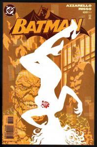 BATMAN #620-broken city-DC--NM/MINT-2003