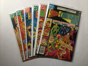 Shade The Changing Man 2 3 4 5 6 7 8 Lot Run Set Near Mint- Nm- 9.2 Dc Comics