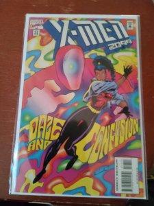 X-Men 2099 #17 (1995)