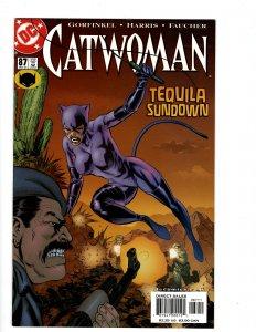 Catwoman #87 (2000) SR10