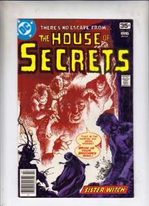 House of Secrets #152 (Jul-78) NM- High-Grade