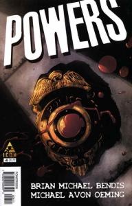 Powers (Vol. 2) #6 FN; Icon | save on shipping - details inside