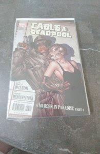 Cable & Deadpool #13 (2005)