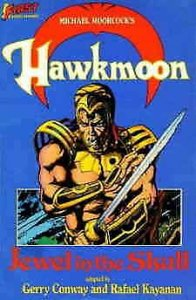 Hawkmoon: The Jewel in the Skull TPB #1 FN; First | save on shipping - details i