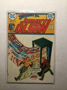 Superman's Pal Jimmy Olsen 162 Fine Fn 6.0 Dc Comics