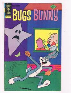 Bugs Bunny #171 VG Whitman Gold Key Comic Book DE5