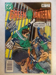 GREEN LANTERN # 147