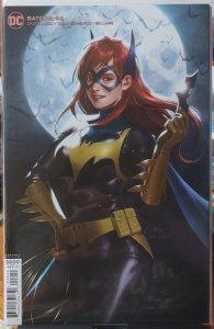 Batgirl #46 NM CVR by INHYUK LEE