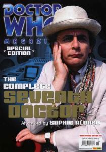 Doctor Who Magazine Special #10 VF; Marvel UK   save on shipping - details insid