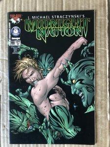 Midnight Nation #6 (2001)