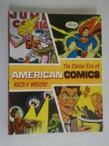 Classic Era of American Comics SC 6.0 FN (2013 Carlton)