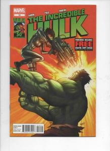 HULK #14, NM, Jason Aaron, Marvel, 2011 2012, more Hulk in store