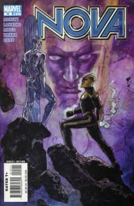 Nova (4th Series) #15 VF; Marvel | save on shipping - details inside