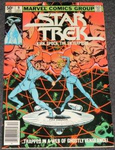 Star Trek #9 -1980