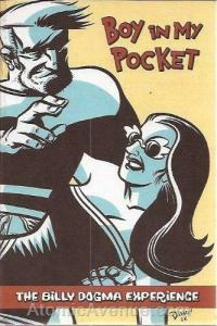 Boy In My Pocket #1 VF/NM; Top Shelf | save on shipping - details inside