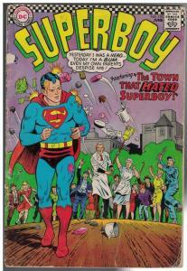 SUPERBOY 139 PR-FR  June 1967