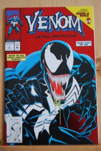 Venom #1 1992 High Grade, Key Book, 1st Solo Venom