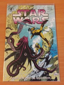 Classic Star Wars #8 ~ NEAR MINT NM ~ (1993, Dark Horse Comics)