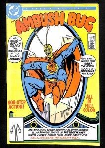 Ambush Bug #1 (1985)