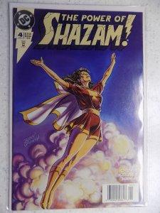 POWER OF SHAZAM # 4