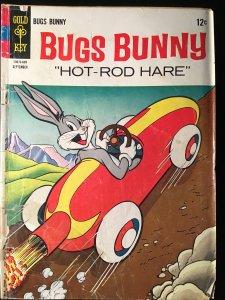 Bugs Bunny #107 (1966)