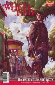 Wheel Of Time (Robert Jordan'…), The #19 VF/NM; Dynamite | save on shipping - de