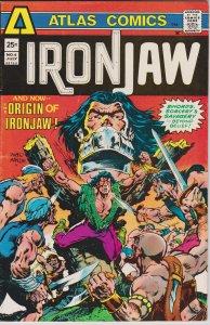 Iron Jaw 4 (F)