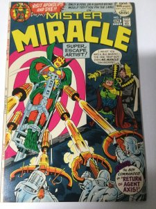 Mister Miracle 7 Nm Near Mint Dc