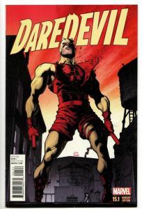 Daredevil #15.1 Stegman Variant (Marvel, 2015) NM