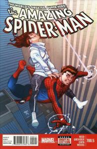 Amazing Spider-Man, The #700.5 VF; Marvel | save on shipping - details inside