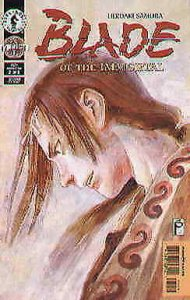 Blade of the Immortal #30 VF/NM; Dark Horse | save on shipping - details inside