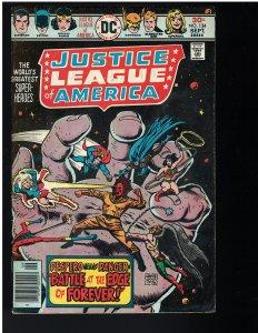Justice League of America #134 (1976)