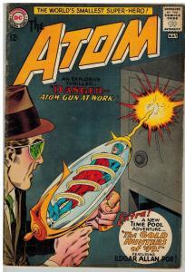 ATOM 12 G-VG   May 1964