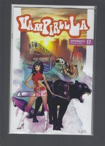 Vampirella #17 Cover D