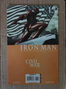Iron Man #13 (2006)