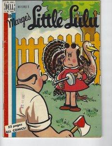 Marge's Little Lulu 17