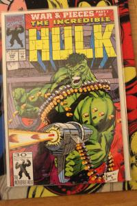 Incredible Hulk  390 FN/VF