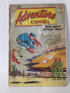 Adventure Comics 277 1.8 Gd- Good- Water Damage DC Comics SA
