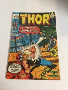 Thor 183 Fn- Fine- 5.5