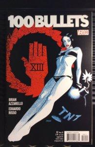 100 Bullets #82 (2007)