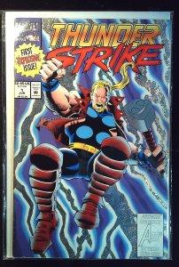Thunderstrike #1 (1993)