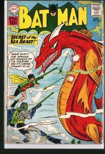 Batman #138 (1961)