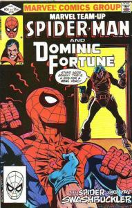 Marvel Team-Up #120 (Aug-82) NM Super-High-Grade Spider-Man