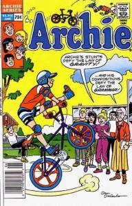 Archie #348 VF/NM; Archie | save on shipping - details inside