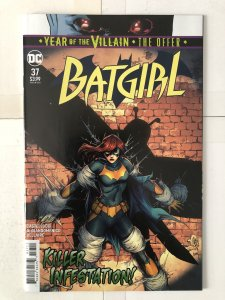 Batgirl #37 (2019)