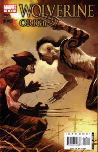 Wolverine: Origins #14 VF/NM; Marvel   save on shipping - details inside